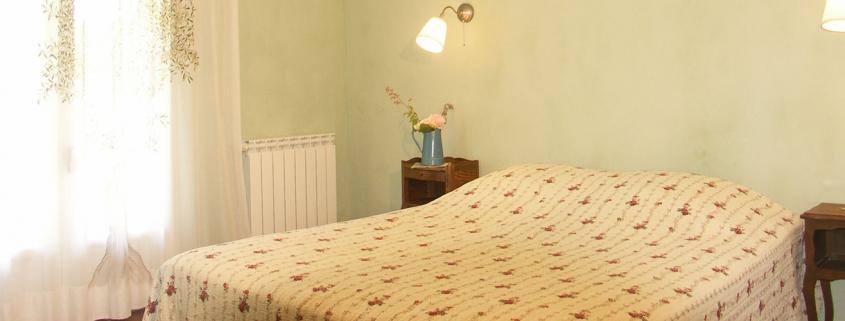 chambre d'hotes Lipoulidetto Luberon - chambre 2
