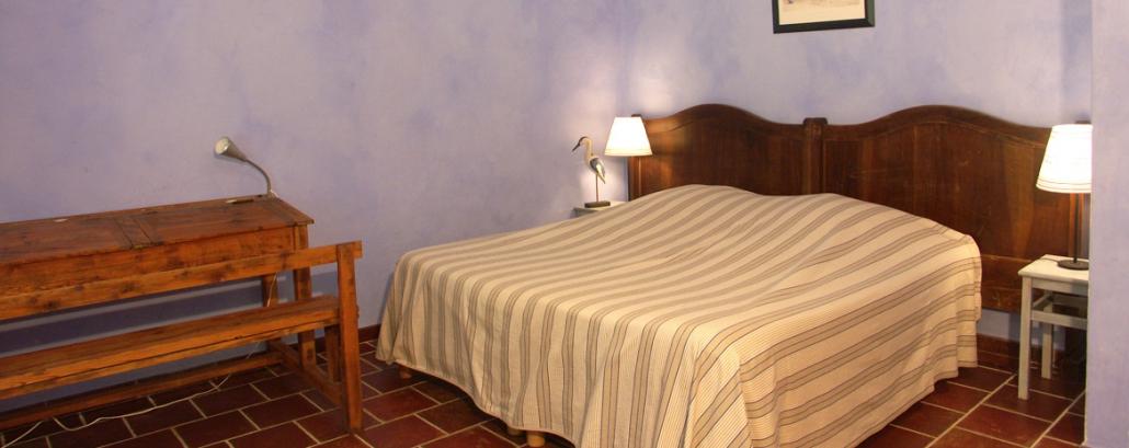 chambre d'hotes Lipoulidetto Luberon - chambre 3