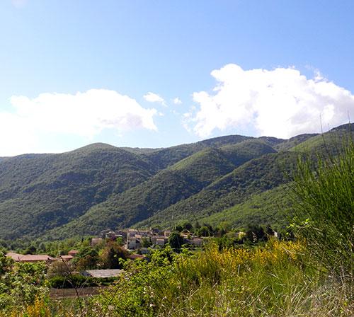 voyage en Luberon