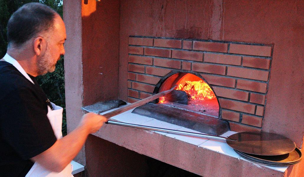 cuisine maison table d'hotes Luberon